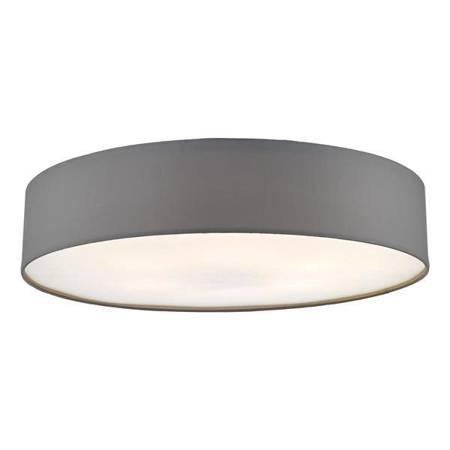 CIERRO 6LT 80CM Lampa Sufitowa Kolor Szary