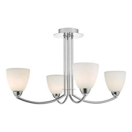 EDANNA 4LT Lampa Sufitowa IP44