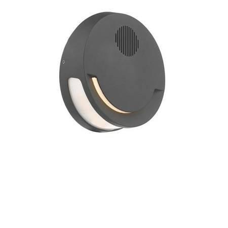 EUBA 1LT Lampa SPEAKER IP44 LED