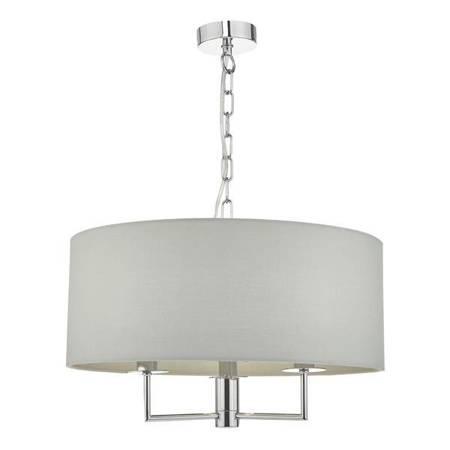 JAM0339 3LT Lampa Sufitowa KloszLIER