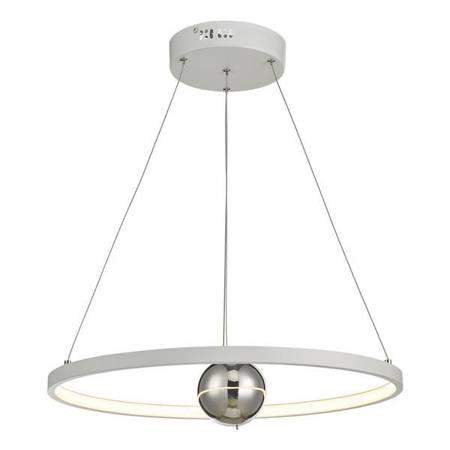MERCURY 1LT Lampa Sufitowa HORIZONTAL Kolor Biały LED