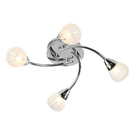 VILLA 4 Lampa Lampa Sufitowa